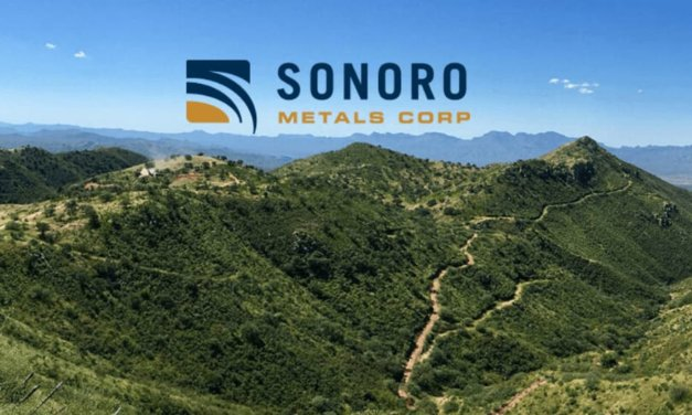 Sonoro Metals Corp. (TSXV: SMO / OTCQB: SMOFF / FRA: 23SP) – Initiating Coverage: Gold Junior with Near-Term Production Potential
