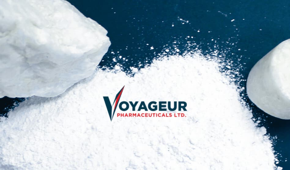 Voyageur Pharmaceuticals Ltd. (TSXV: VM) – Initiating Coverage: Junior Resource Company Building a Fully Integrated Pharmaceutical Company