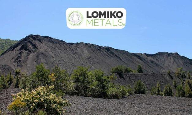 Lomiko Metals Inc. (TSX: LMR / OTC: LMRMF) Preparing a Maiden Resource Estimate on the Refractory Zone
