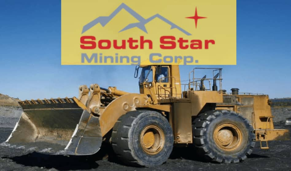 South Star Mining Corp. (TSXV: STS) – Completes PFS / Advancing to Pilot Operations