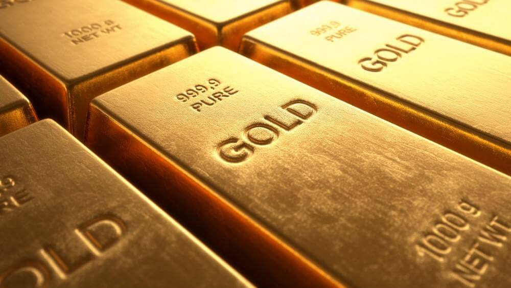 Fundamental Research Corp.'s Short and Long-Term Gold Price Forecast and Model
