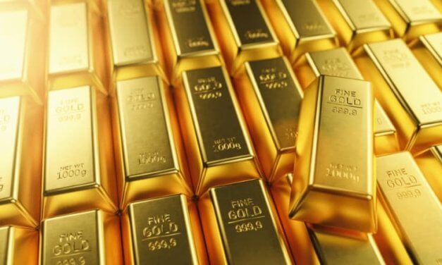 Senior Gold Producers Riding High on Surging Gold Prices: Initiating Coverage on Newmont / Barrick / AngloGold
