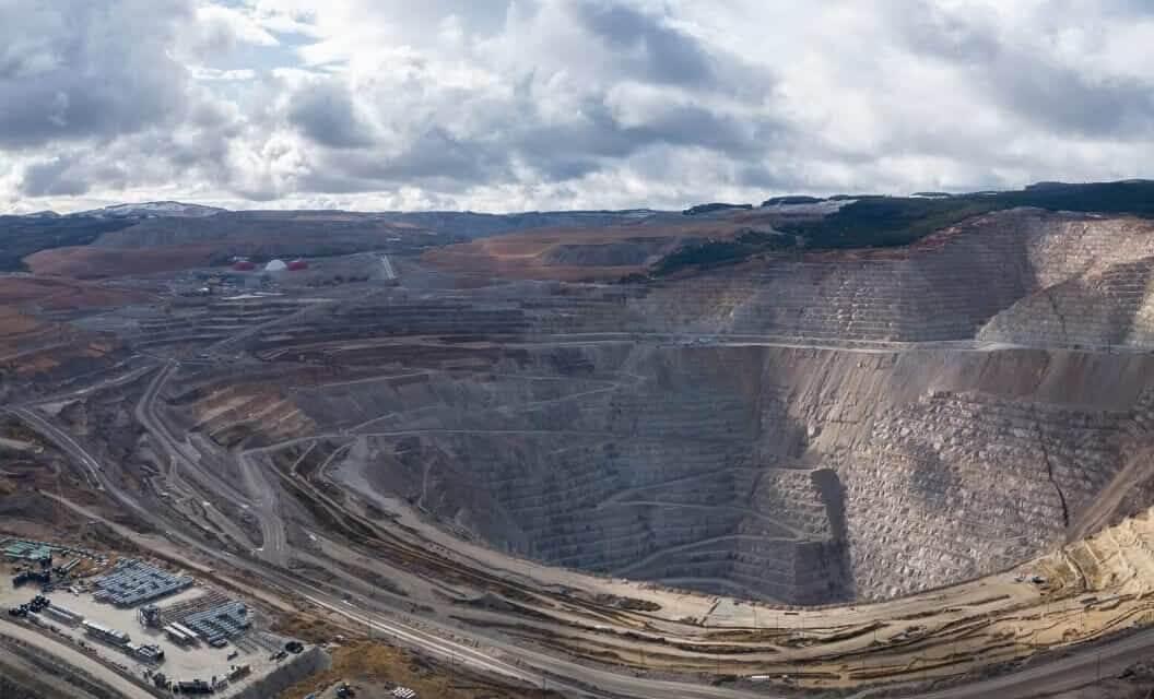 Colibri Resource Corporation (TSXV: CBI / CBI.V) Early Stage Gold Asset Close to Fresnillo's Mines