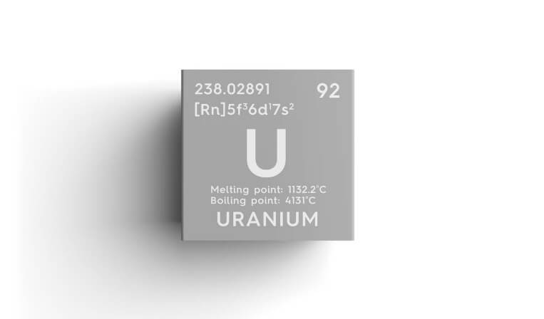 Azarga Uranium Corp. Advancing a Low Cost Uranium Project to Production in the U.S. – Initiating Coverage