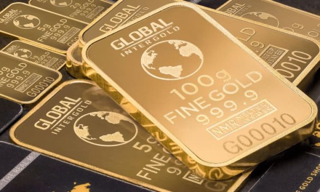 Q2 Earnings Update on Newmont,Barrick & AngloGold- Higher realized prices more than offset production declines