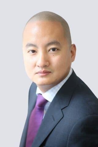 Brian Tang, BBA, CFA