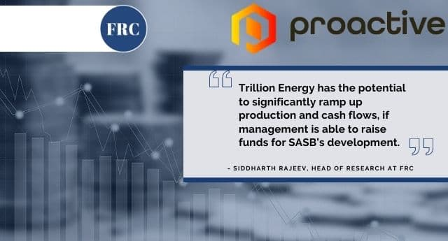 FRC'S Analyst Research Report featured on Proactive
