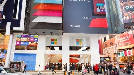 Microsoft Corp. (NASDAQ: MSFT)-Strong Q2 / Growth Potential Already Priced-In
