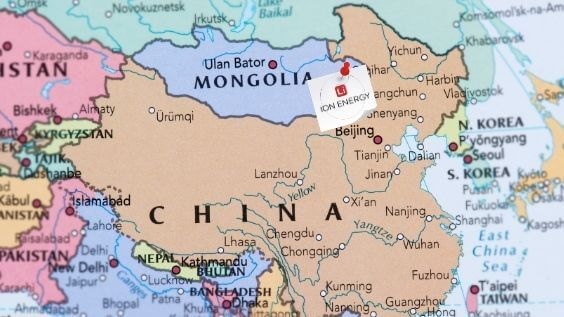 ION Energy Ltd. (TSXV: ION / FRA: 5YB / OTC: IONGF/ OTCQB: IONGF) – Preparing for the First Ever Lithium Brine Drill Program in Mongolia – Initiating Coverage