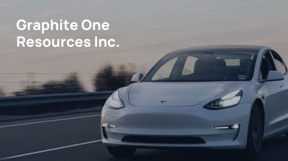 Graphite One Resources Inc. (TSXV: GPH / OTCQX: GPHOF) Well Positioned to Benefit from Biden's Push for EVs – FINAL REPORT