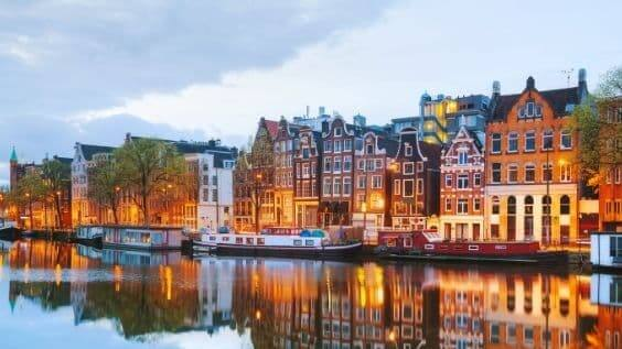 European Residential REIT (TSX: ERE.UN) Record 2020 Results Prompt an Increase in Distributions