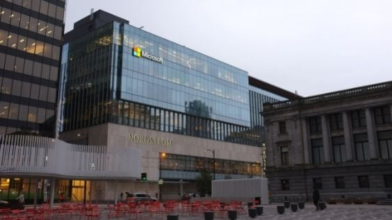 Microsoft Corp. (NASDAQ: MSFT) Maintaining HOLD Rating Despite Upbeat Guidance for Q1